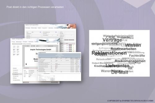 MR.KNOW - MAIL ASSISTANT - Prozesslösungen