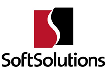 Firmenlogo SSA SoftSolutions GmbH Augsburg