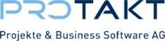 Firmenlogo PROTAKT  Projekte & Business Software AG Bad Nauheim