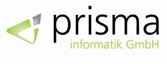 Firmenlogo prisma informatik GmbH Nürnberg