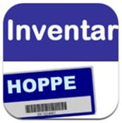 itunes.apple.com  Inventar - komfortable Inventarisierung mit Barcode