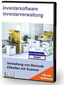 Inventarisierung - Inventarverwaltung
