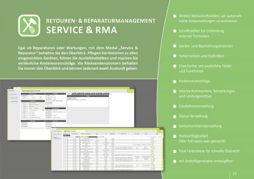 Service-Reparatur 2