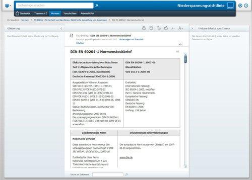 3. Produktbild Niederspannungsrichtlinie 2014/35/EU