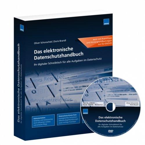 1. Ihr digitaler Schreibtisch für den Datenschutz