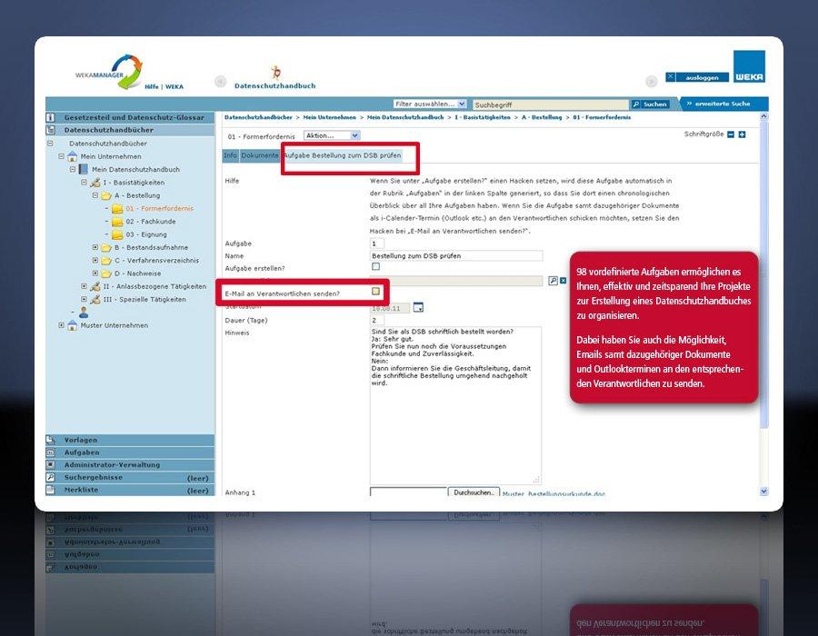 5. Produktbild Das elektronische Datenschutzhandbuch