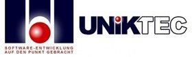 Firmenlogo UNIKTEC Solutions UG Düsseldorf