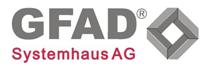 Firmenlogo GFAD IT und Service GmbH Berlin