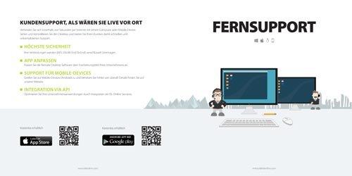 1. Produktbild ISL Online - Remote Desktop Software