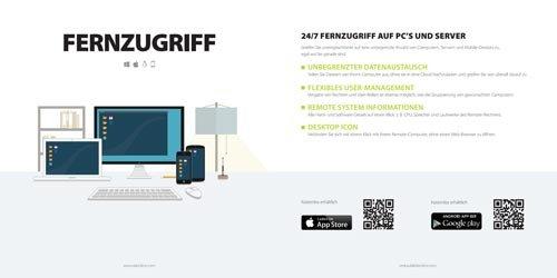 2. Produktbild ISL Online - Remote Desktop Software