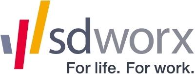 Firmenlogo SD Worx GmbH  Dreiech