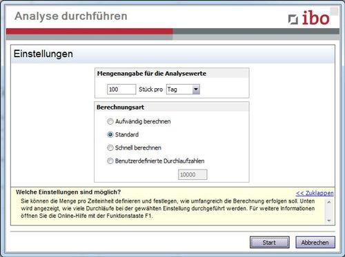 5. Produktbild ibo Prometheus.NET - Prozessmanagementsoftware BPM
