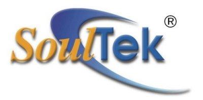 Firmenlogo SoulTek GmbH Homberg Ohm