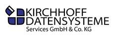 Firmenlogo Kirchhoff Datensysteme Services GmbH & Co. KG Erfurt