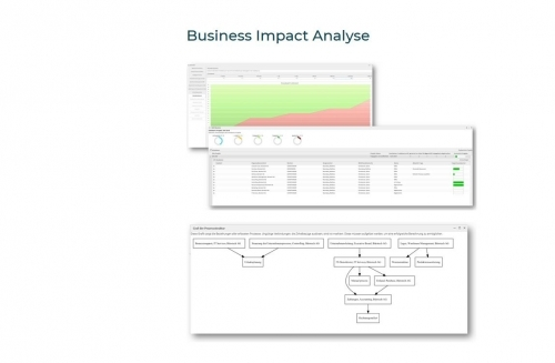 Business Impact Analyse (BIA)