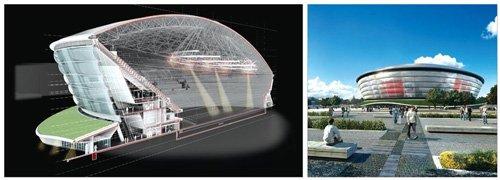 4. Produktbild AECOsim Building Designer