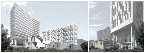5. Produktbild AECOsim Building Designer