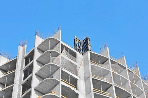 1. Produktbild ProStructures - Software für Stahl- und Betonbauplanung