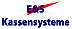 Firmenlogo E+S Kassensysteme Inh. Dipl. Ing. R.Stammerjohann Kamp-Lintfort