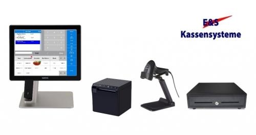 Maxstore Kassensoftware Handel mit 15