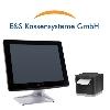 Moderne Kassensoftware Handel mit Touch und Scanning