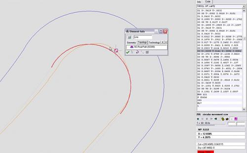CNC-Analyzer