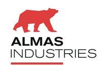 Firmenlogo Almas Industries AG Mannheim