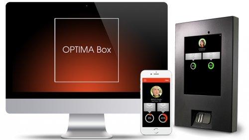 OPTIMA Box