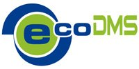 Firmenlogo ecoDMS GmbH Aachen