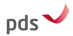 Firmenlogo pds GmbH eine Software voraus Rotenburg