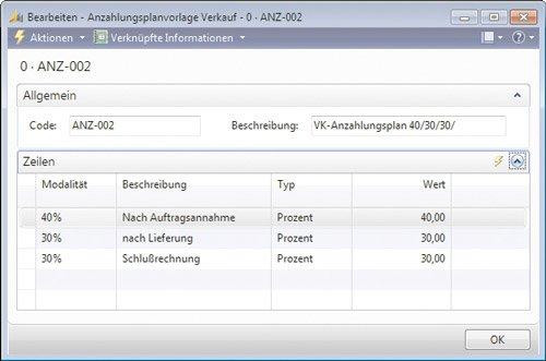 4. Produktbild cc|auftragsfertigung auf Basis von Microsoft Dynamics