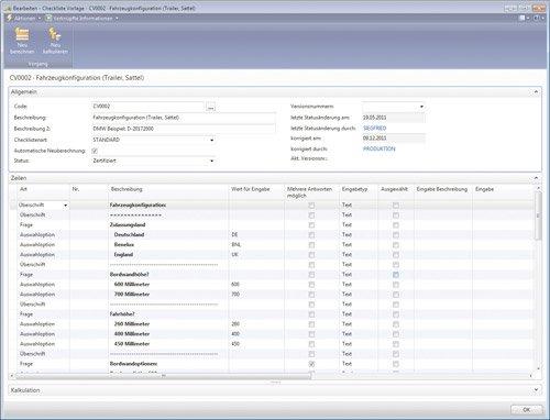 2. Produktbild cc|auftragsfertigung auf Basis von Microsoft Dynamics