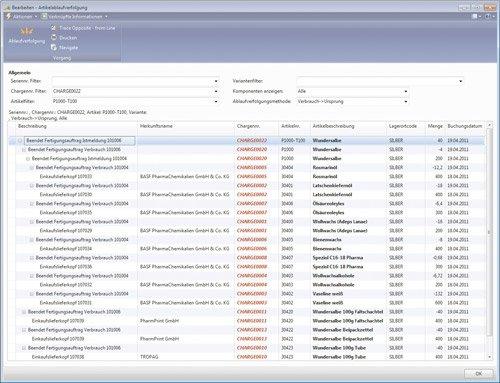 8. Produktbild cc|prozessfertigung auf Basis von Microsoft Dynamics
