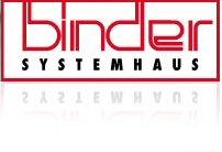 Firmenlogo Binder IT-Systemhaus GmbH Holzgerlingen