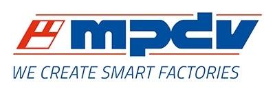 Firmenlogo MPDV Mikrolab GmbH We create Smart Factories Mosbach