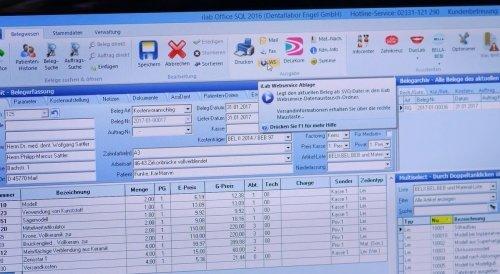 Datenschutz Labor