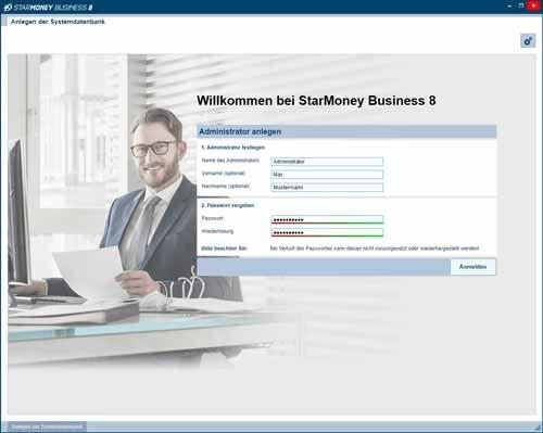 5. Produktbild StarMoney Business - Finanzsoftware