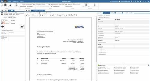 5. Produktbild docuvita Dokumentenmanagementsystem