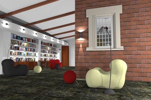 8. Produktbild ArCADia - CAD-Programm, BIM-Technologie