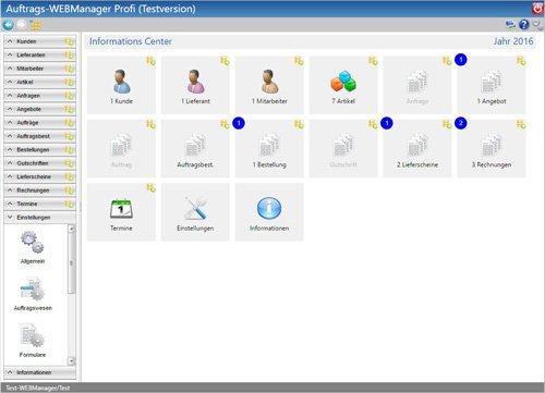 2. Produktbild Auftrags-WEBManager