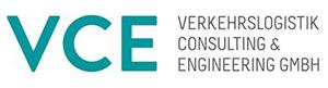 Firmenlogo VCE Verkehrslogistik GmbH Dortmund