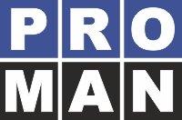 Firmenlogo PROMAN Software GmbH Wien