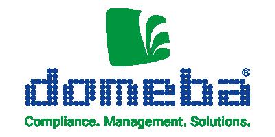 Firmenlogo domeba distribution GmbH Chemnitz