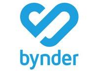 Firmenlogo Bynder b.v. Amsterdam
