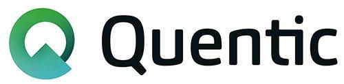 Firmenlogo Quentic GmbH Berlin