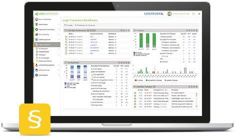 Software for Compliance Management