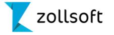 Firmenlogo zollsoft GmbH Jena