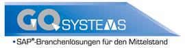 Firmenlogo GQSystems GmbH München/Grasbrunn