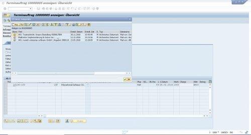 SAP Mail Anhang - MailCenter