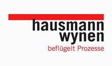 Firmenlogo Hausmann & Wynen DV GmbH Monheim